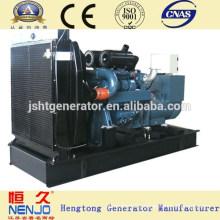 Best Choice 544kw DAEWOO Diesel Generator Set