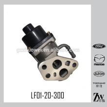 Alta qualidade Auto EGR válvula para MAZDA TRIBUTO M3 M5 M6 CX-7 OEM: LF01-20-300,1S7G9D475AF