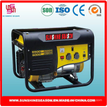 6kw Generating Set for Home Supply with CE (SP15000)