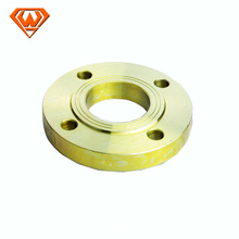 dn125 4.5mm 3m pm tuyau de pompe à béton avec bride