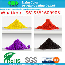 Outdoor TGIC Free Powder Coating Paint
