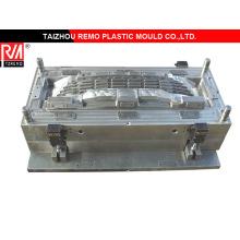 Molde de injeção plástico do carro material dos PP auto