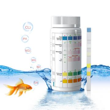 Aquarium test kit aquarium water test kit