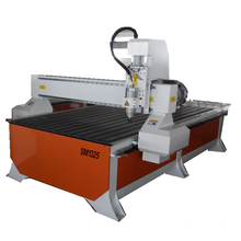Wood Router Cnc Machine 3d Станок с ЧПУ
