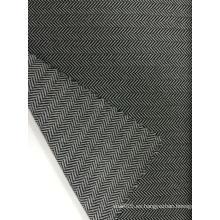 Tejido de punto de Jacquard de nylon de poliéster de nylon