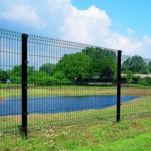 Panneaux de clôture en treillis métallique de 7 pieds de haut