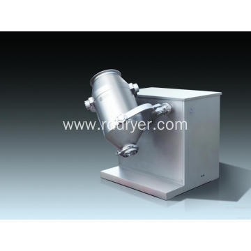 Three Dimensional Motion Mixer