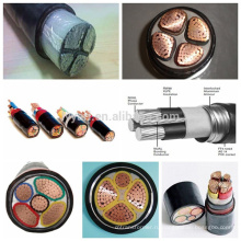 450/750V Copper Mechanical Control Cable