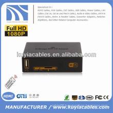 Wifi to HD Converter