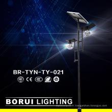 Éclairage solaire Br-Tyn-Ty-021 15W pour jardin solaire