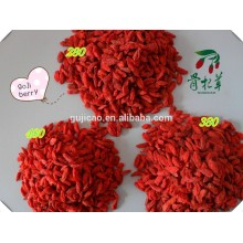 Sun Dried Goji from Heaven Mountain dried Goji, ningxia goji berries seed,china wolfberry