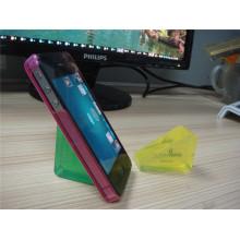 soporte pegajoso del teléfono del coche de la almohadilla del tablero de instrumentos del coche
