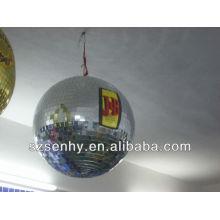 Рефлексивный этап диско шары