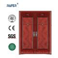 Puerta de acero exterior (RA-S173)
