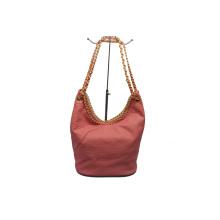 Leisure Soft PU Chain Ladies Cheap Bag Cross Bag