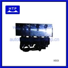 Motor Magnetventil Assy für Hyundai R220-5