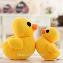 Plüsch Ente Spielzeug gefüllte Tier