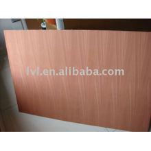 Contrachapado comercial de alta calidad para muebles