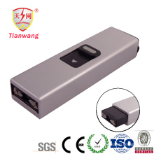 Heiße Verkäufe Elektroschock-Gewehr-Verteidigung mit LED-Taschenlampe