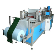 Full  automatic doctor disposable  hat making machine  for sale