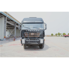 Chinese Factory Iveco Chassis Tanker Truck for Powder Material Transport