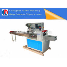 Whole Wheat Bread Packing Machine