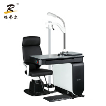Wb-800 Optical Instruments Ophthalmic Unit Combined Table and Chair