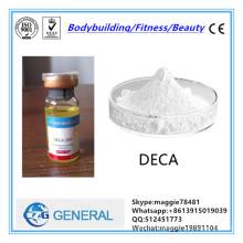 Ingestion sain et légère de stomatothérapie Deca200 / Deca-Durabolin pour l'homme