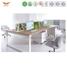 Modern Simple Beatiful Office Workstation Office Cubicles Office Partition