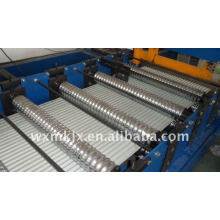 Arch Roof Panel Roll Forming Machine