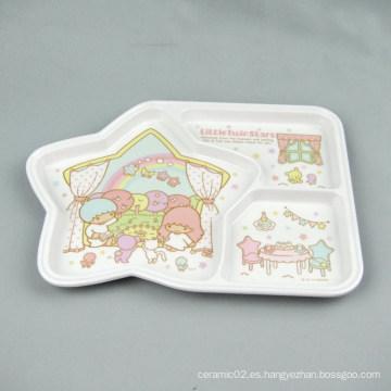 Placa de melamina para niños- 14pm30140