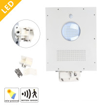 18W Intergrated Solar LED Light with 5 Year Warranty, CE, RoHS Approval