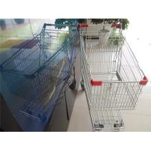 Австралия Стиль Супермаркет Корзина