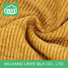 Tecido de poliéster de fibra de poliéster para venda por atacado de toalha