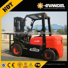 WECAN 2 Ton Diesel Forklift Truck CPCD20FR