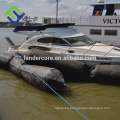Florescence marine airbag (salvage only) exported to Dubai