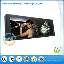 14.9 inch widescreen lcd display