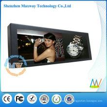 14,9 polegadas widescreen LCD