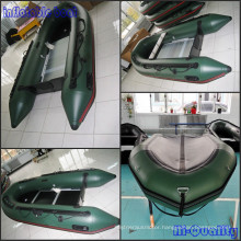 2015 High Quality and Well Sales Inflatable Boat with CE in China