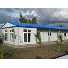 Portable Stahlkonstruktion Bürogebäude (KXD-pH1379)