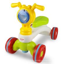 Поездка на игрушечных прогулочных колясках Four Carl Baby Car (H8732107)