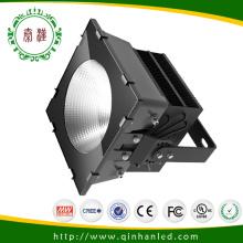 Iluminação de inundação IP65 5 anos garantia LED Sport / luminária de inundação