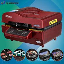 Sunmeta factory supply sublimation printing machine printing machinery wholesale