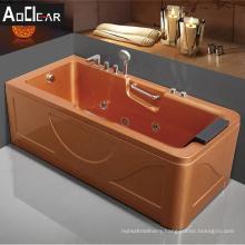 Aokeliya japanese style hydrotherpy custom made bathtub with bath tub jets