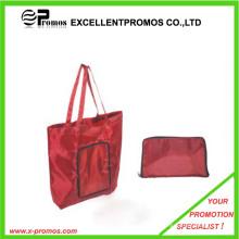 Cheap 210d Polyester Folding Shopping Bag (EP-B6226)