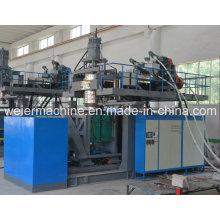 Máquina de molde do sopro de três camadas do tanque de água 1000L