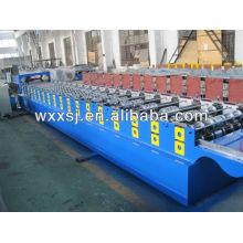 machine de carton ondulé pour panneaux muraux