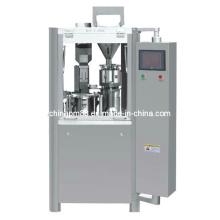 Малогабаритная полностью автоматическая машина для наполнения капсул (NJP-400)