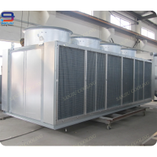 Induced Draft Dry Cooling Tower
