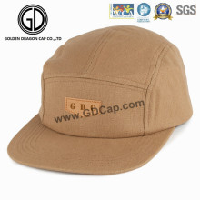 2016 New Trendy Simple Fashion Hat Microfiber Snapback Camper Cap